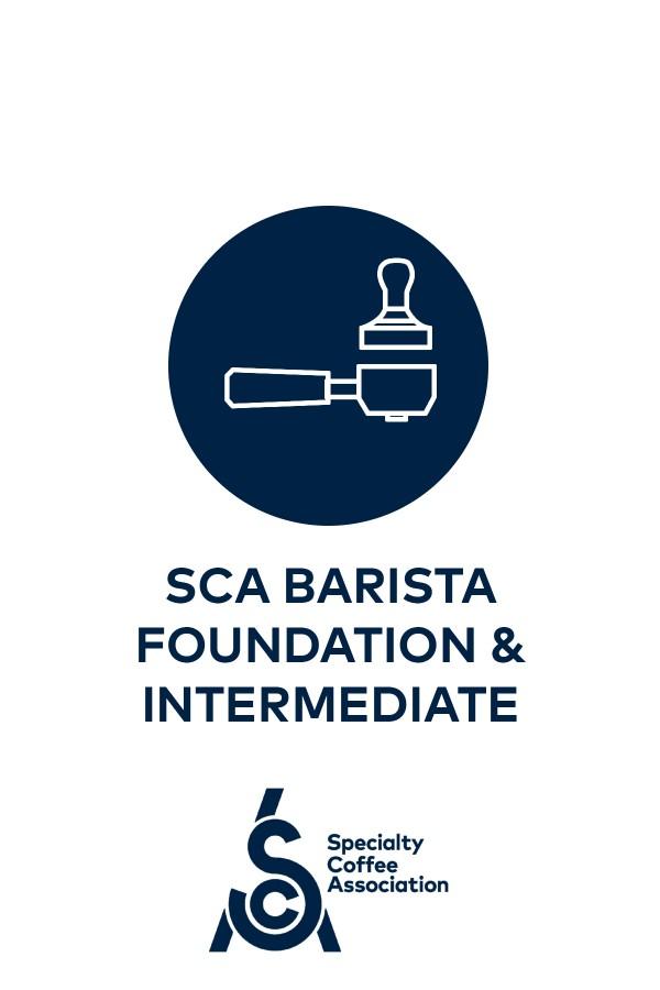 Barista Eğitimi SCA (Denizli)  - Foundation & Intermediate  24 - 25 - 26 Eylül