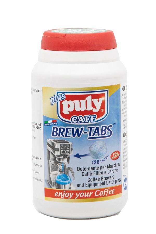Puly Caff Brew 120 Tab