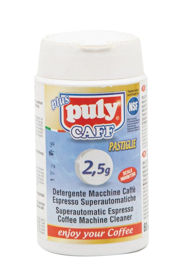 Puly Caff Plus 60 Tabs 2,5 gram
