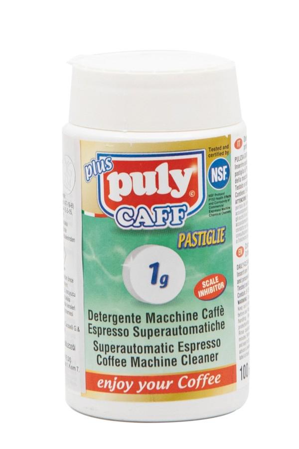 Puly Caff Tablet 100 Tabs 1 gram