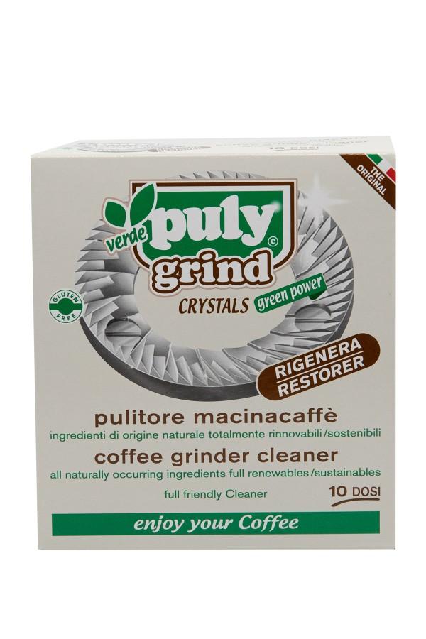 Puly Grind Crystals 10 b 15 GR