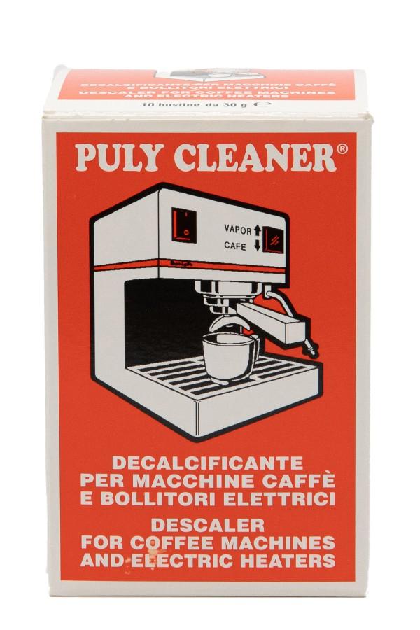 Puly Cleaner Descaler – 10'lu Paket