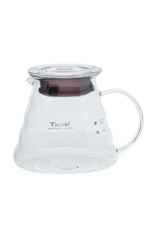 Tiamo Coffee Server 600 ML