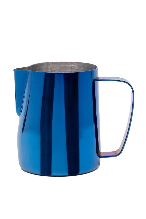 Barista Space Süt Sürahisi Mavi 300 ML