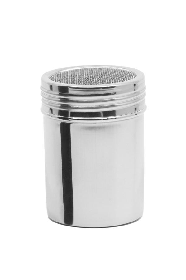Paslanmaz Çelik Kakao Shaker