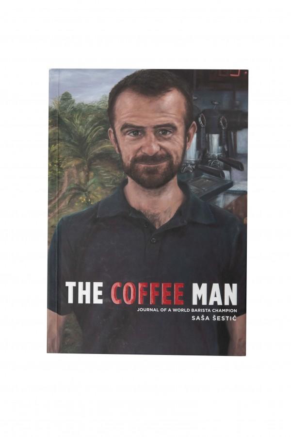 The Coffee Man - Sasa Sestic