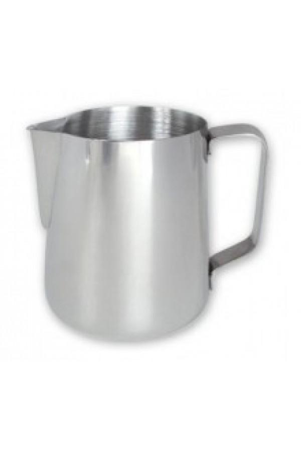 Paslanmaz Çelik Süt Sürahisi 1000 ML