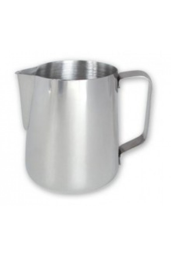 Paslanmaz Çelik Süt Sürahisi 700 ML