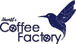 Kahve Fabrikası